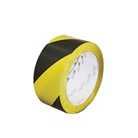 Jual Marking Tape Black-Yellow