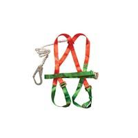Body harness Big hook