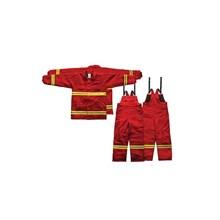 Fire Suit Nomex IIIA