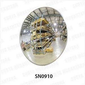 Convex Mirror Indoor diameter 100 cm