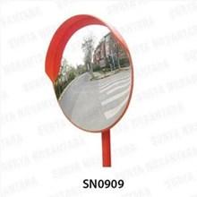 Convex Mirror Outdoor Diameter 80 Cm