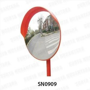 Convex Mirror Outdoor Diameter 80 Cm