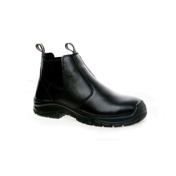 Sepatu Safety Dr Osha Principal Ankle Boot 2222
