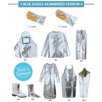 BLUE EAGLE ALUMINIZED EDITION
