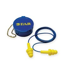3M E-A-R Ultrafit corded with case