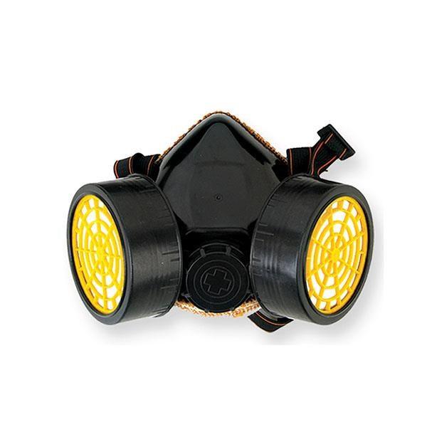 Masker Pernapasan NP306 Double Respirator