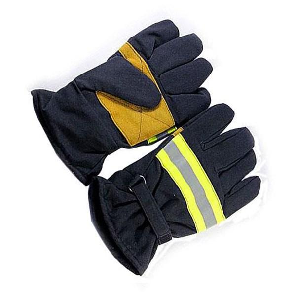 Sarung tangan safety pemadam kebakaran