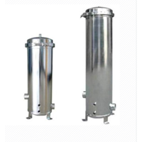 Jual Stainless Steel Cartrigde Filter Housing