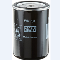 Fuel Filter Bensin Mann WK731