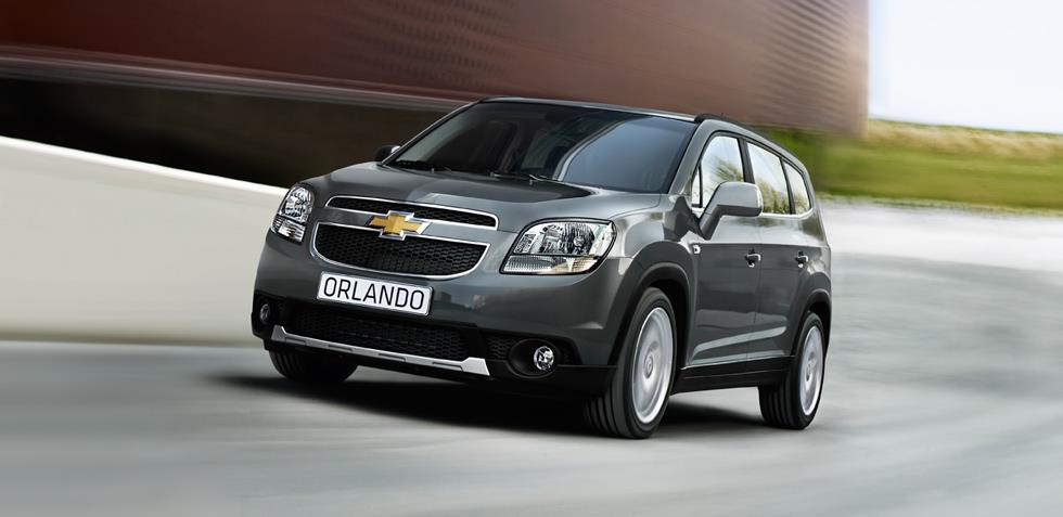 sell chevrolet orlando car from indonesia by pt mega central autoniaga cheap price. Black Bedroom Furniture Sets. Home Design Ideas