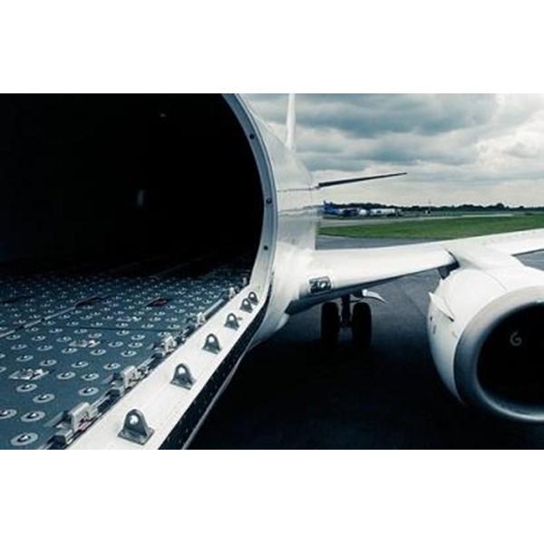 Foto Dari Charter Pesawat Cargo dengan pintu besar 0