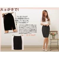 Jual Rok hitam- Black skirt