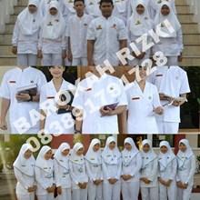 seragam perawat