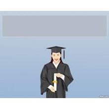baju toga graduation