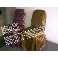 Jual sarung kursi bahan diablo