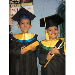 8a6f9efe905 Sell Toga Kindergarten Graduation from Indonesia by Barokah Rizki ...