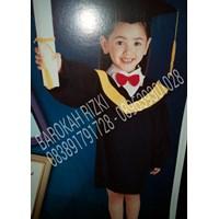Kindergarten Graduation Toga dress 2