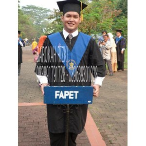 6292da652ac Sell University Graduation Toga Dress from Indonesia by Barokah ...