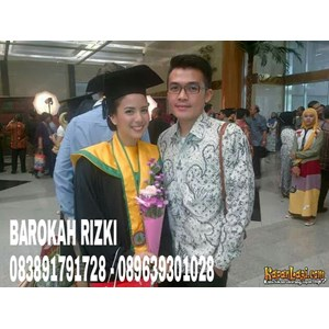 42be2f558b8 Sell Toga Dress University from Indonesia by Barokah Rizki