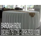 Assorted Tablecloth Hotels 7