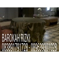 Assorted Tablecloth Hotels