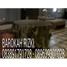 Aneka Taplak Meja Hotel