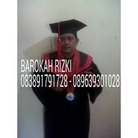 Jual Toga wisuda graduation