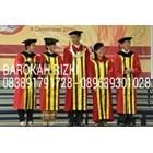 Toga dress 2 Graduation 9