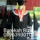 Baju Toda Wisuda Universitas 3