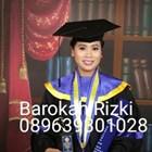 perlegkapan graduation  10