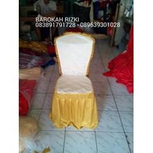 Sarung kursi Sumatera