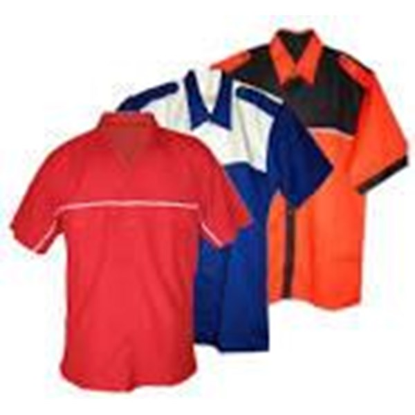 Promotional Work Uniforms