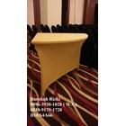 Aksesoris Cover dan Meja Hotel Model Ketat 3