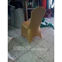 Jual Aksesoris dan kursi hotel ( Sarung Kursi Hotel Model Ketat ) 2