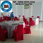Taplak Meja bulat  ( Round Table Cloth 4