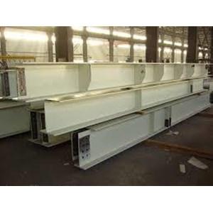 Dari Besi H Beam ANGLE BAR  H-BEAM  UNP ETC ASTM A36  SS400  S45C 0