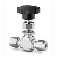 Instrument Needle Valves