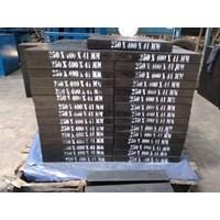 Distributor Elastomeric Bearing Pad 3