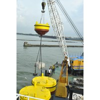 Jual Mooring Buoy / Navigation Buoys 2