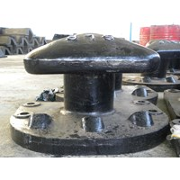 Beli Peralatan Laut / Mooring Bollard tipe CVS 4