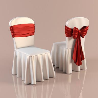 80+ Desain Sarung Kursi Meja Makan Terbaik