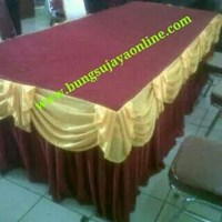 Jual TIGHT TABLE COVER 2