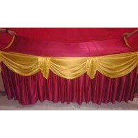 Jual  COVER TABLE.. 2 2