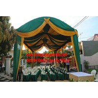 Beli RUMBAI RUMBAI TENDA PESTA 4