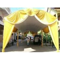 Jual RUMBAI RUMBAI TENDA PESTA 2