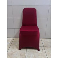 Distributor COVER CHAIR KURSI FUTURA 3