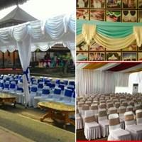 Jual Sarung kursi futura street pesta baru