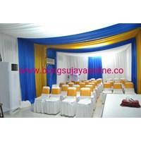 SARUNG KURSI FUTURA HOTEL MEWAH
