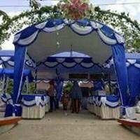 Jual Tenda pesta dekorasi