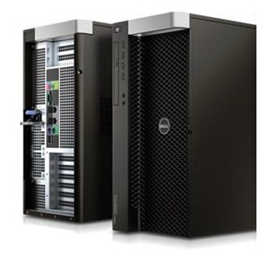 Dell Precision Tower 7910 1300W Chassis